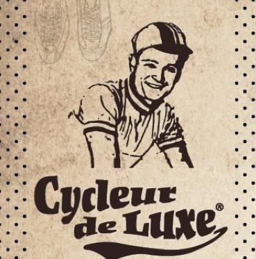 Cycleur de Luxe logo